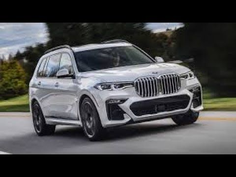 Bmw X7 Suv 2020 Review It Is The Ultimate 7 Seater 4x4 With