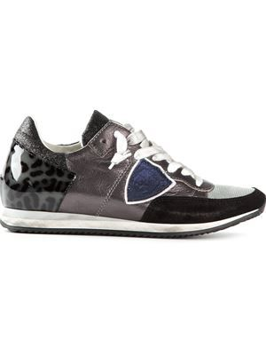 Philippe Model - Chaussures Femme - Farfetch