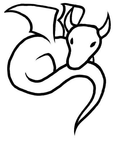 demon tattoo tattoo designs and deviantart on pinterest. Black Bedroom Furniture Sets. Home Design Ideas