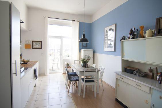 Zwei Zimmer, Küche, Glück: zu Besuch bei Ammenmaerchen in Düsseldorf | SoLebIch.de