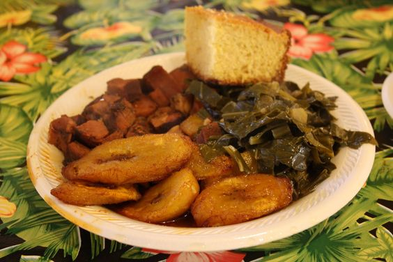 Traditional jamaican food take thou food kelly 39 s for Authentic caribbean cuisine