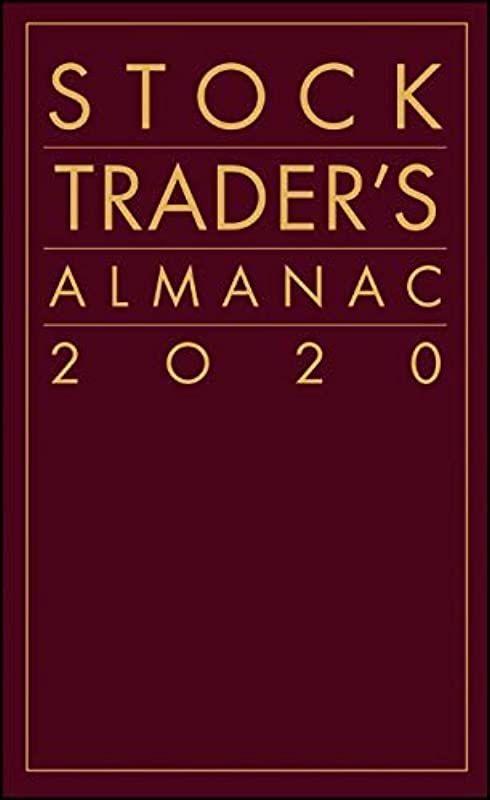 Free Download Stock Trader S Almanac 2020 Almanac Investor Series