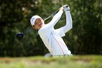 Guan Tianlang, a 14-year-old Guangzhou native, gained the privilege by winning the Asia-Pacific Amateur Championship in November. It was news enough to be covered by Chinese press and TV, though not enough to create much of a frenzy in a country where golf is still something of a novelty.  http://www.chinasportsbeat.com/2013/01/a-master-class.html