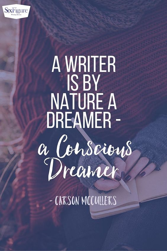 Pin this if you're a dreamer, a conscious dreamer!: