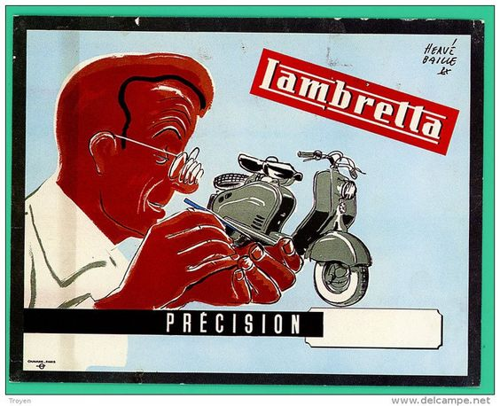 Lambretta World