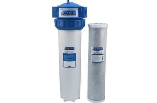 Aquios Fs 234 Whole House Jumbo Water Filter Softener Water Softener Softener Water