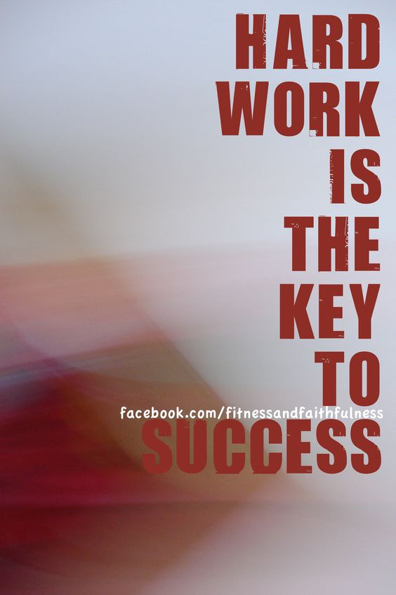 hardwork is key to success Paragraph on importance of hard-work category: blog on january 21, 2017 by various contributors what is hard-work hard work is the key to success.