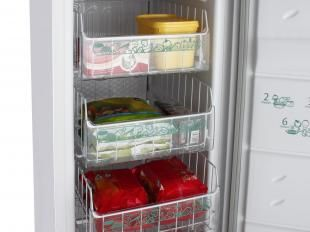 Freezer Vertical 1 Porta 142L - Consul CVU20GB