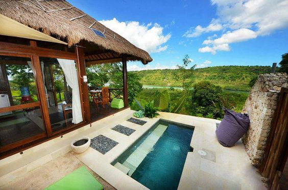 8 Private Pool Villas In Bali You Didnt Know Could Stay Under 100