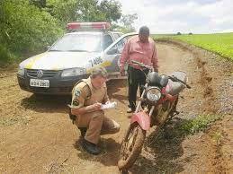 BLOG DO MARKINHOS: Moto furtada em Nova Tebas é recuperada e levada p...