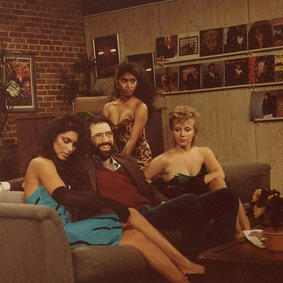 """Vanity 6 was an American R&B/Funk female vocal trio assembled by American musician Prince in mid–1981. The trio included his girlfriend Susan Moonsie, Boston native Brenda Bennett, and Denise Matthews, a model and Canadian B movie actress. Matthews was eventually re-christened """"Vanity."""":"""