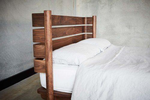 Title Bed 03 Mast Furniture Brisbane Designed And Made Wood Furniture Diy Diy Wood Projects Furniture Wood Furniture