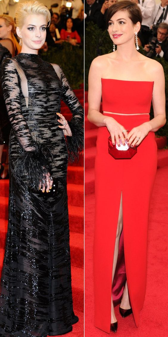 Pin for Later: From Punk to Princess: the Met Gala's Biggest Red Carpet Transformations