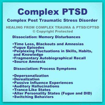 PTSD & STRESS – PTSD Stress Cup Theory | Healing From Complex Trauma & PTSD/CPTSD #anxietyovercomingtips