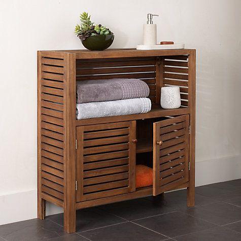 Model Buy John Lewis St Ives 3 Tier Bathroom Storage Caddy  John Lewis