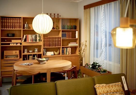 This Is Where You'll Find IKEA's First Museum - #Ikea, #IKEAMuseum