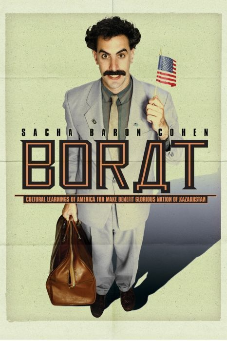 1237 Borat (2006) 720p BrRip