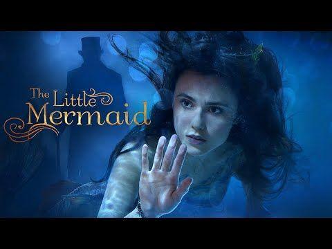 La Sirenita Completa Español Latino Películas Completas Sirenas Peliculas