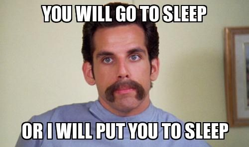Everything I Need to Know, I Learned From Happy Gilmore