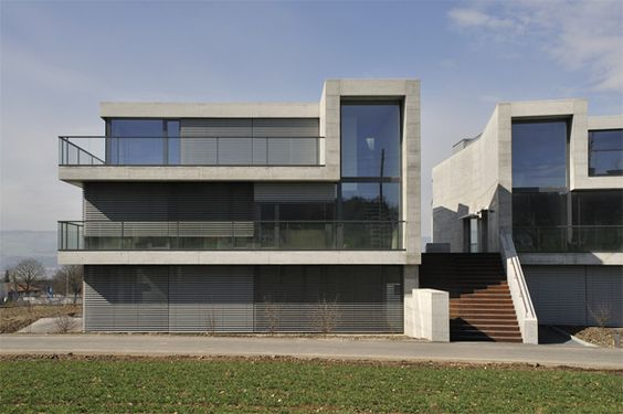 Mehrfamilienhäuser Pilatusblick