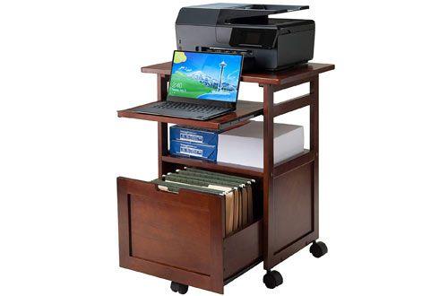 Top 10 Best Printer Stands Under Desk Printer Stands For Home Office Printer Stand Printer Stands Printer Storage