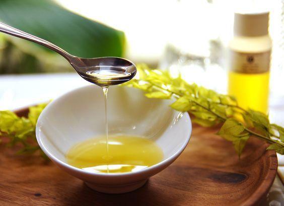 アルガンオイル Argan oil wild