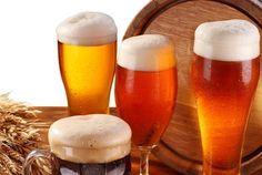Como fazer cerveja artesanal - receita caseira