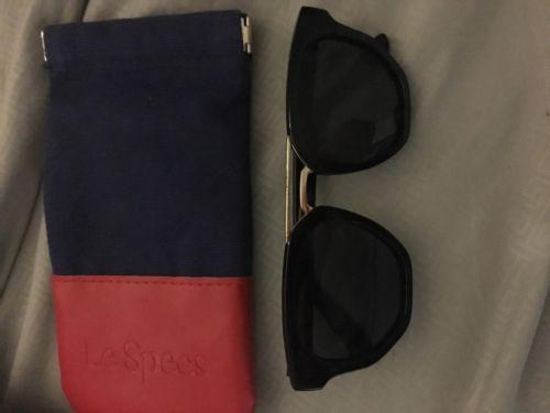 Le Specs Sunglasses Women's