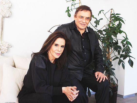 """Rebecca Jones y Manuel Ojeda estrenarán """"Por verte, una vez más"""""""