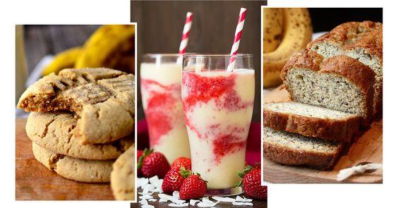 Een banaan bevat niet alleen minder calorieën dan een appel (60 calorieën tegenover 100 calorieën voor een gemiddelde appel!), het is ook…