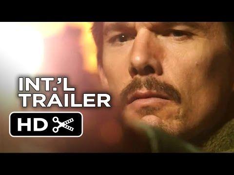Predestination Official International Trailer #2 (2015) - Ethan Hawke Sci-Fi Thriller HD - http://www.entretemps.net/predestination-official-international-trailer-2-2015-ethan-hawke-sci-fi-thriller-hd/