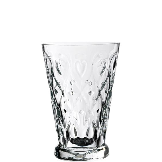Lyonnais 14 oz. Tall Drink Set of 6 made by La Rochere Glassware