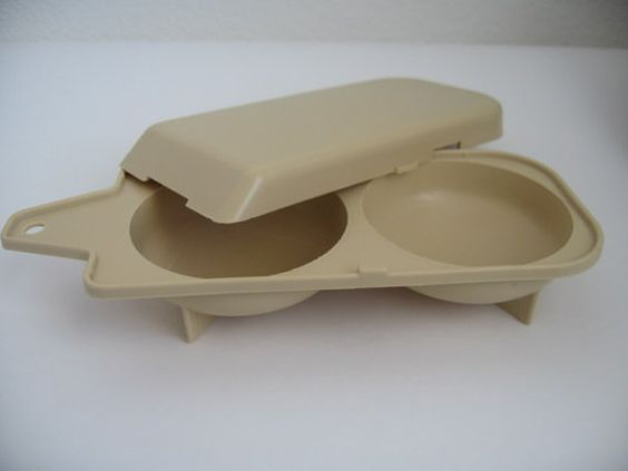 decor microwave egg poacher instructions