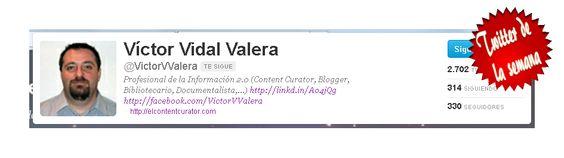 Twitter de la Semana - VíctorVillapalos.es