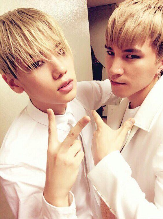 Youngjun & Sunggu