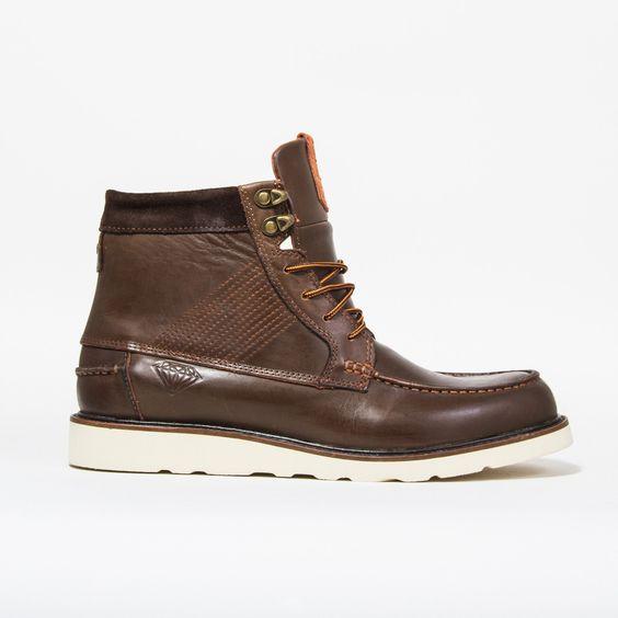 Diamond Supply Co. G.I. Boots
