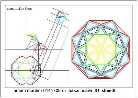 Amani Mardiniالرسم المعماري بالحاسوب/ computer architectural drawing:
