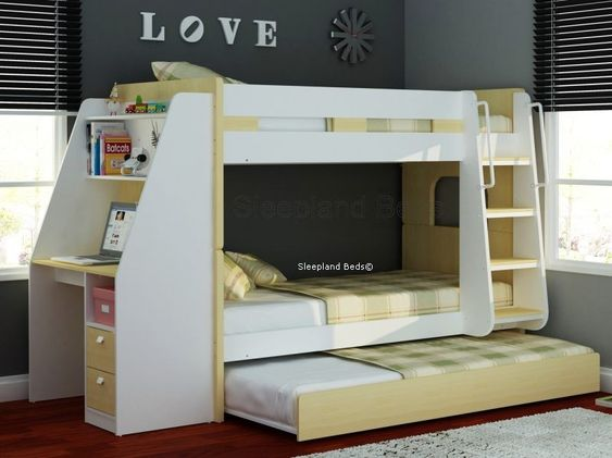 olympic bunk bed with desk and trundle bunk bed desk trundle