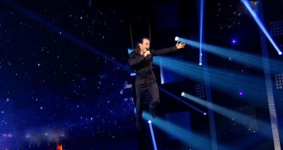 eurovision 2017 belgium live