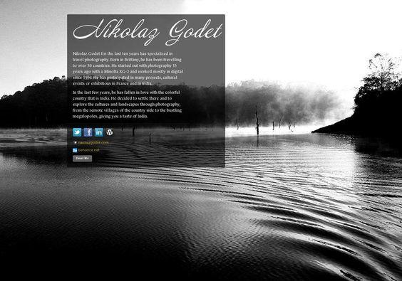 Nikolaz Godet's page on about.me – http://about.me/nikolazgodet
