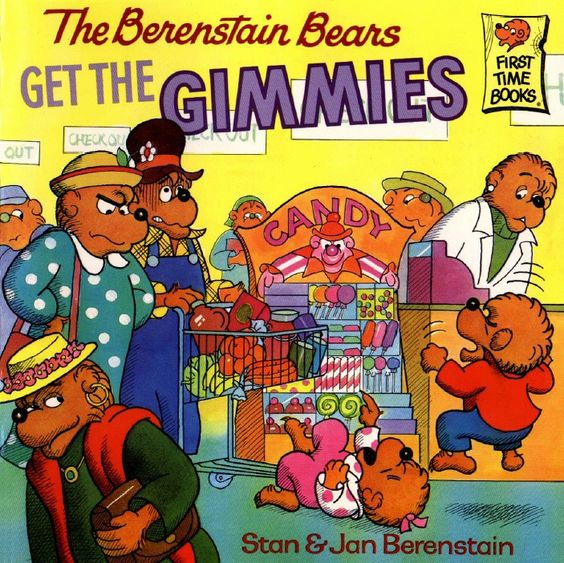 how to draw brother bear from berenstain bears christmas