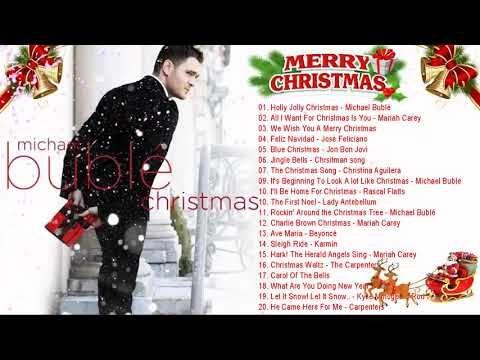 Canciones De Navidad De Famosos Musica De Navidad En Ingles 2019 Canciones Navidenas Youtube Cancion De Navidad Navidad Musica Musica Navidena
