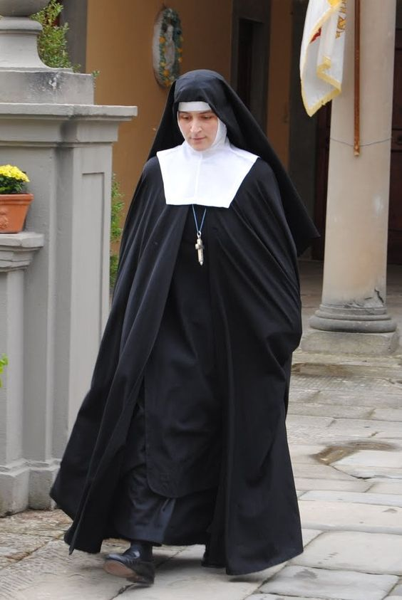 pentecostal nuns