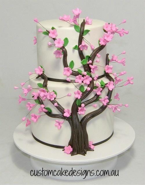 Cake Designs Ideas penguin cake decorating design ideas 1000 Ideas About Tree Cakes On Pinterest Christmas Cakes Family Tree Cakes And Christmas Tree Cake