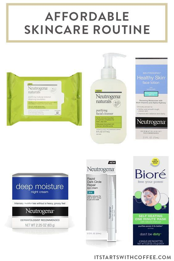 Affordable Skincare Routine It Starts With Coffee Blog By Neely Moldovan Lifestyle Beauty Parenting Fitness Travel Affordable Skin Care Routine Affordable Skin Care Skin Care Routine