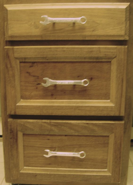 Man Cave Cabinet Ideas : Man cave caves and drawer pulls on pinterest