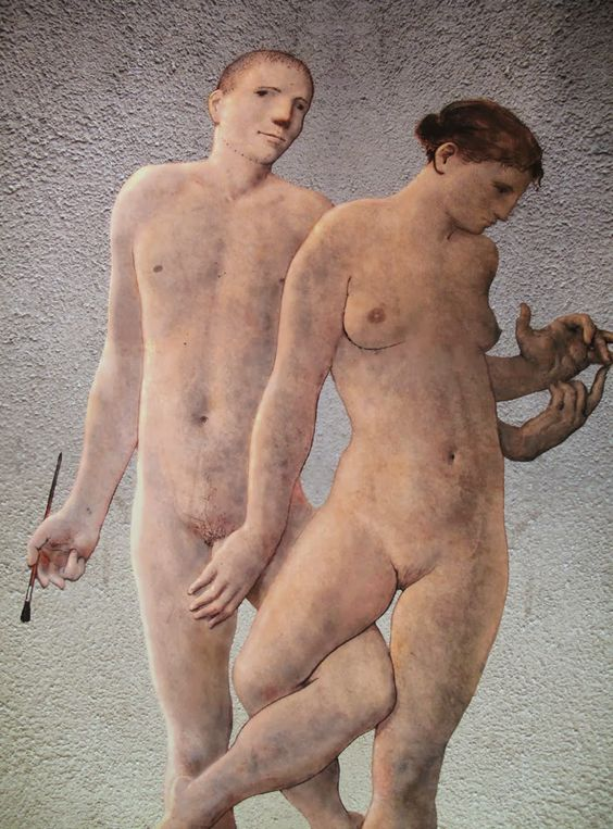 Artodyssey: Matias Quetglas