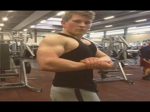 Gym Tricks: Dumbbell Incline Press - http://adjustabledumbbellstoday.com/gym-tricks-dumbbell-incline-press/