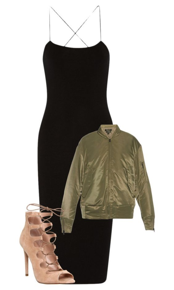 """Untitled #1112"" by k80kutie8 ❤ liked on Polyvore featuring T By Alexander Wang, adidas Originals and Office"