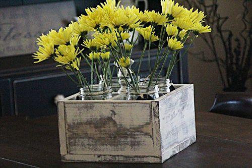 DIY Vintage Caddy :: Hometalk